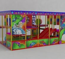 Игровая комната 5х3х2,8