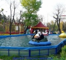 Каркасный бассейн 3