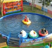 Каркасный бассейн 4