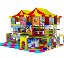 Игровая комната  6х8х3