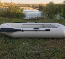 Гребные надувные лодки